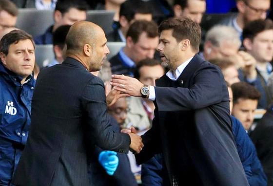 Lý do Tottenham có thể đánh bại Man.City ảnh 1