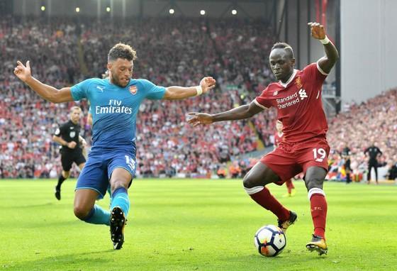 Vòng 19 Premier League: Wenger quyết phục thù Liverpool ảnh 1