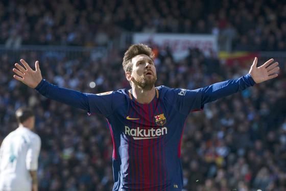 Real Madrid - Barcelona 0-3: Thua El Clasico, Real cạn hy vọng vô địch ảnh 1
