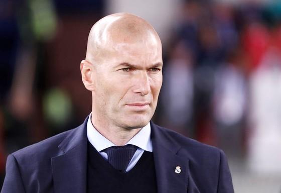 """Trước trận El Clasico: Real phải thắng hoặc """"chết"""" ảnh 1"""