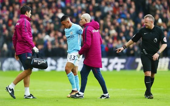 Crystal Palace - Man.City 0-0: Đứt mạch thắng, Man.City còn tổn thất lớn ảnh 1