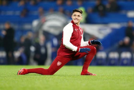 Alexis Sanchez chắc chắn sẽ ra đi, vấn đề lúc này là đội nào sẽ thuyết phục được anh. Ảnh: Getty Images