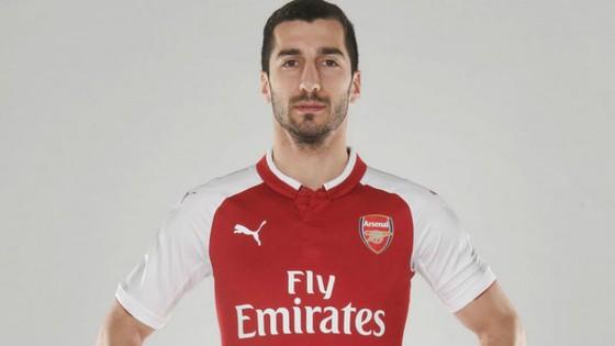 Sanchez đến Man.United, Mkhitaryan sang Arsenal ảnh 1