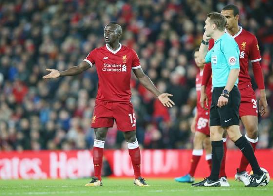 Liverpool sẽ phải trải qua phần cuối mùa giải bằng nhân sự và những bất ổn như hiện tại. Ảnh: Getty Images
