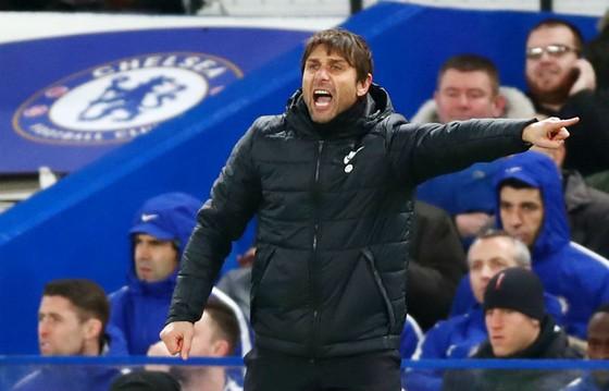 Chelsea - West Brom 3-0: Hazard tỏa sáng, Conte nhẹ nhõm ảnh 1