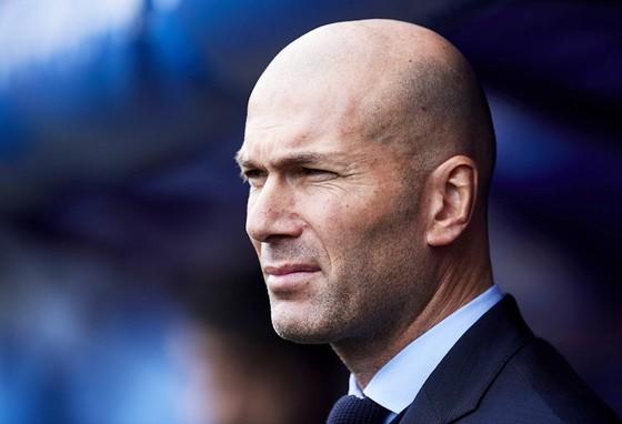 Zidane muốn các học trò từ giờ đến cuối mùa phải thắng đủ 15 trận.