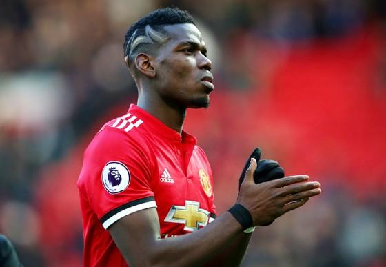 Paul Pogba rõ ràng đang gây thất vọng quá lớn ở mùa giải này. Ảnh: Getty Images