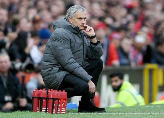 Jose Mourinho đã có kế hoạch làm mới đội hình một lần nữa. Ảnh: Getty Images