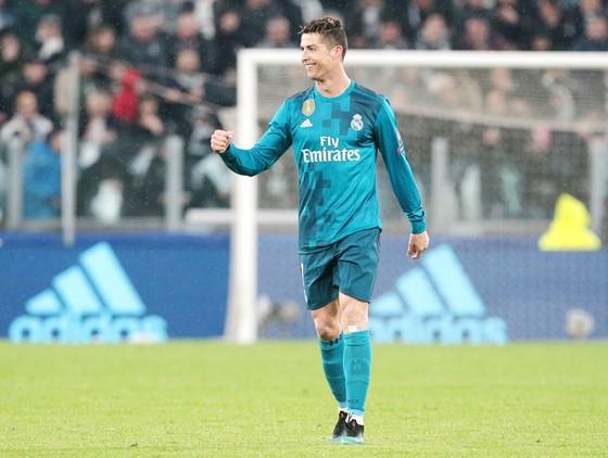 Ronaldo có thể trạng tuyệt vời hơn so với những người cùng độ tuổi. Ảnh: Getty Images