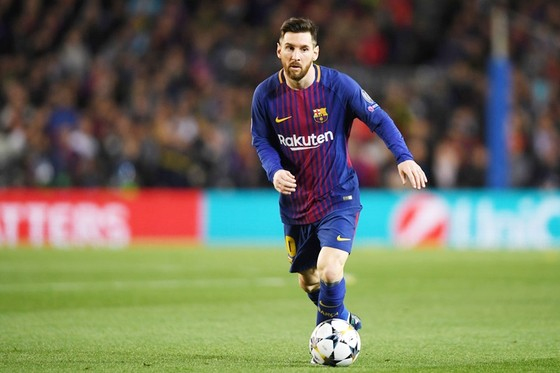 Messi đang cần được nghỉ ngơi. Ảnh: Getty Images