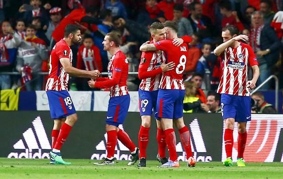 Chung kết Europa League: Ngày cựu vương khôi phục uy quyền ảnh 1