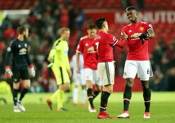 Bất chấp chi tiêu mạnh mẽ cho các ngôi sao trong lúc thành công thì hạn chế, Man.United vẫn số 1 về giá trị. Ảnh: Getty Images