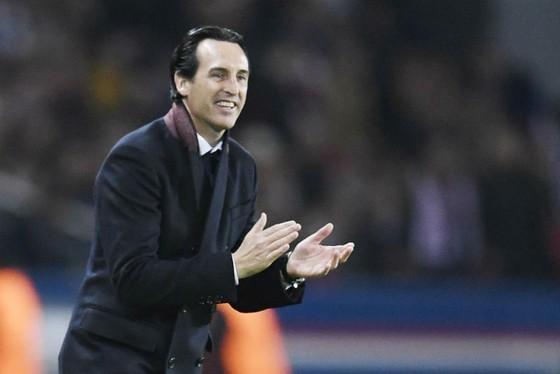 HLV Unai Emery đã được chọn là người khởi đầu kỷ nguyên mới của Arsenal. Ảnh: Getty Images