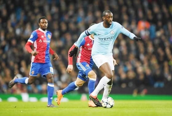 Yaya Toure tin có thể chơi đỉnh cao thêm 2 năm nữa. Ảnh: Getty Images