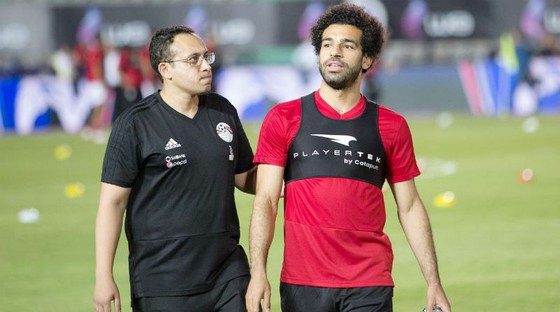 """Bảng A: Ai Cập - Uruguay (19 giờ ngày 15-6): Salah """"gần như 100%"""" đá chính ảnh 1"""