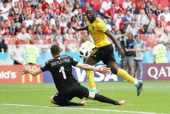 Romelu Lukaku đang đạt phong độ ghi bàn cực cao. Ảnh: Getty Images