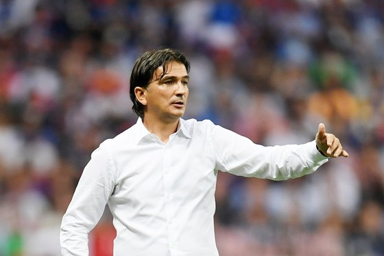 Đẳng cấp Dalic có thể dẫn dắt một đội bóng tầm cỡ. Ảnh: Getty Images