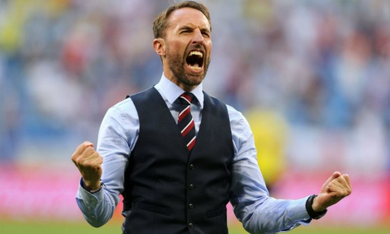 FA muốn Gareth Southgate dẫn dắt tuyển Anh ở World Cup 2022. Ảnh: The Guardian.