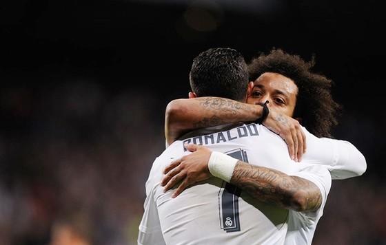 Báo động Real, Marcelo đã gọi điện cho Juventus ảnh 1