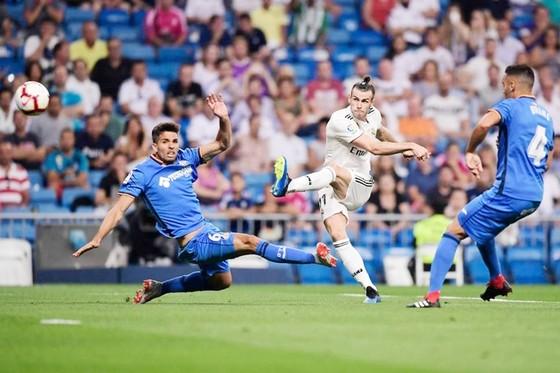 Không Ronaldo, người hâm mộ quay lưng với Real? ảnh 1