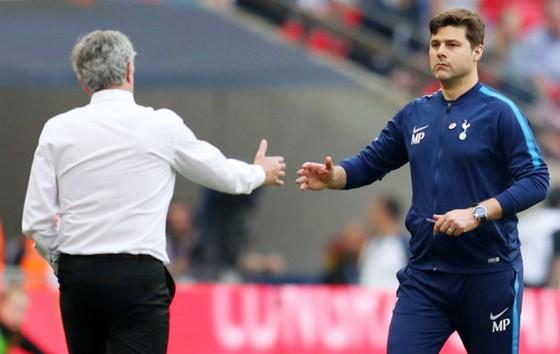 Lý do Tottenham có thể thắng ở Man.United ảnh 1