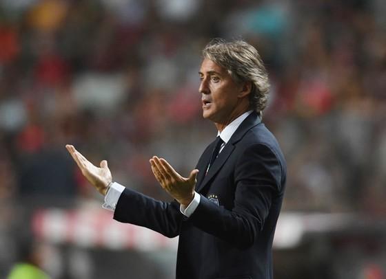 UEFA Nations League: Bồ Đào Nha - Italia 1-0: Không Ronaldo, mọi chuyện vẫn đẹp ảnh 1