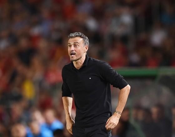 UEFA Nations League: Tây Ban Nha - Croatia 6-0: Chơi bùng nổ, Tây Ban Nha nhấn chìm á quân World Cup ảnh 1