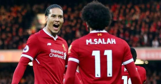 """Chân dung """"người hùng tháng 8"""" của Liverpool ảnh 1"""