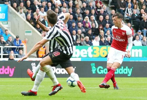 Man.City - Fulham 3-0: Ung dung giành 3 điểm ở Etihad ảnh 1
