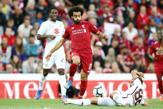 Salah tự tin Liverpool đã sẵn sàng thống trị châu Âu ảnh 1