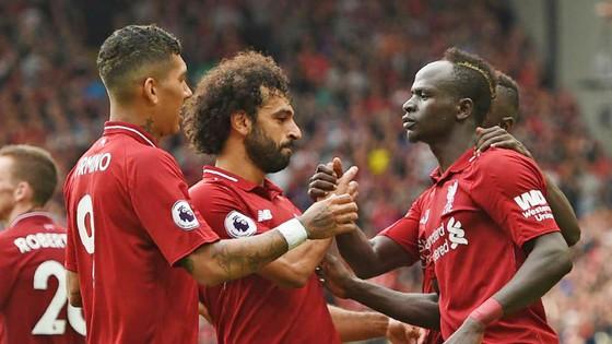 Salah tự tin Liverpool đã sẵn sàng thống trị châu Âu ảnh 2