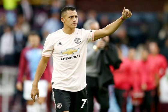 Man.United bay cao, Mourinho vẫn thận trọng ảnh 1