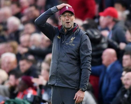 HLV Jurgen Klopp đã yêu cầu Liverpool chơi thận trọng hơn. Ảnh: Getty Images