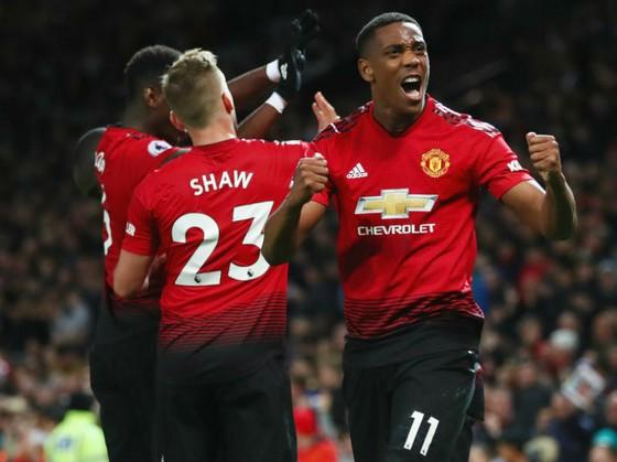 Martial bác bỏ bất đồng với Mourinho ảnh 1