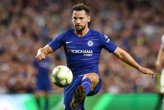 Danny Drinkwater là thương vụ thất bại toàn diện của Chelsea. Ảnh: Getty Images