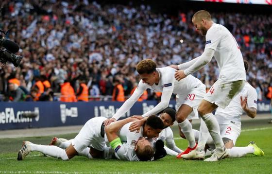 Harry Kane tuyên bố mục tiêu vô địch Nations League ảnh 1