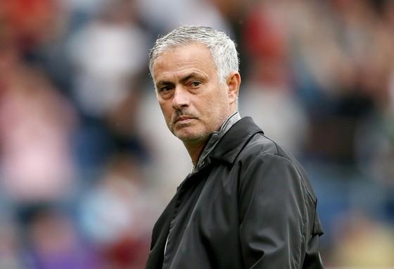HLV Jose Mourinho khẳng định Man.United luôn là một kỷ niệm đẹp trong sự nghiệp. Ảnh: Getty Images