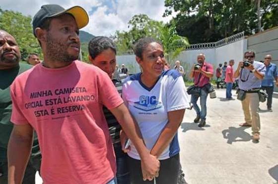 Cháy trung tâm đào tạo trẻ của Flamengo, 10 tài năng thiệt mạng ảnh 1