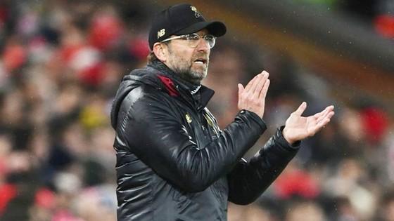 Để Bayern cầm hòa, HLV Klopp vẫn hài lòng ảnh 1