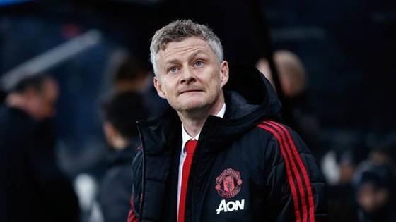 HLV Ole Gunnar Solskjaer và Man.United đã sẵn sàng ngăn bước Liverpool. Ảnh: Getty Images