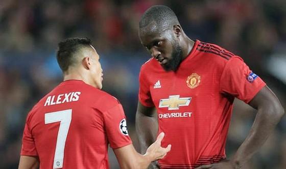 Romelu Lukaku và Alexis Sanchez đang đứng trước cơ hội khẳng định giá trị. Ảnh: Getty Images