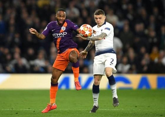 Nhọc nhằn thắng Man.City, Tottenham tổn thất nặng nề  ảnh 1