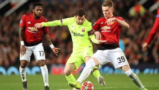 HLV Barca nhận diện hiểm họa từ Man.United ảnh 1