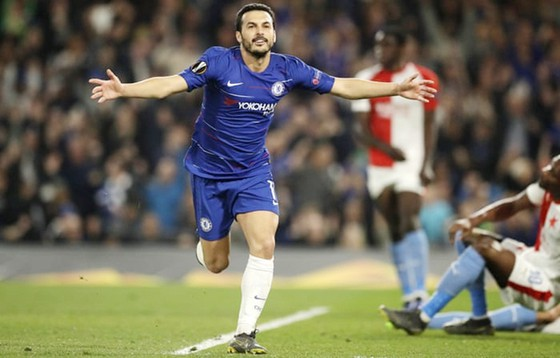 Europa League: Arsenal vào bán kết, nhưng Ramsey có lẽ đã chơi trận cuối ảnh 1