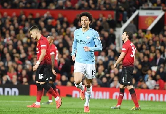 """Chính thức vượt qua Liverpool, Man.City sẽ """"thiết quân luật"""" ảnh 1"""