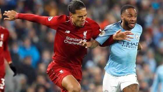 Van Dijk xuất sắc nhất, Liverpool tiếp tục độc chiếm giải thưởng ảnh 1