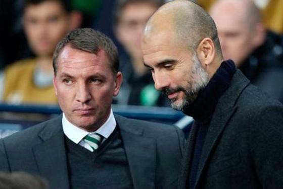 """Benitez hứa """"chiến"""" Liverpool, nhưng Pep vẫn lo bị """"đánh hội đồng"""" ảnh 1"""