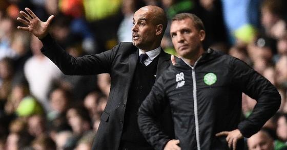 """Guardiola """"thật sự e ngại"""" Leicester ảnh 1"""