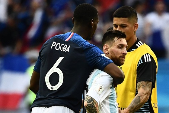 """Barca sẽ """"chiều"""" Messi hết mức ảnh 1"""