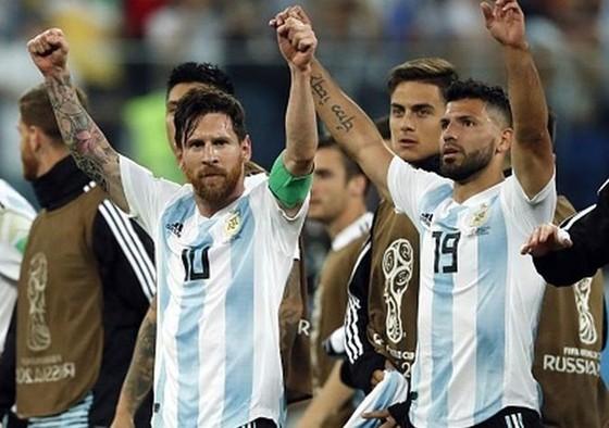 """Messi cho bản thân """"cơ hội cuối"""" cùng tuyển Argentina ảnh 1"""